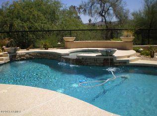 925 W Beck Ln , Phoenix AZ