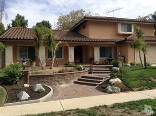 372 Valley Gate Rd , Simi Valley CA