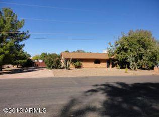19002 E Via De Arboles , Queen Creek AZ