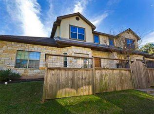 8701 Escarpment Blvd Apt 63, Austin TX