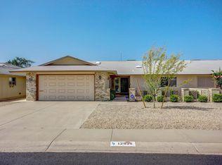 12935 W Maplewood Dr , Sun City West AZ