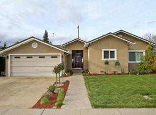 2347 Glendenning Ave , Santa Clara CA