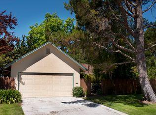 109 Temelec Cir , Sonoma CA