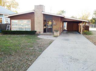 920 Forrest Ave , Kinsley KS