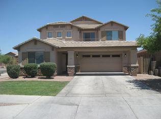 4107 S 55th Dr , Phoenix AZ