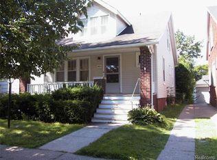 1463 Maryland St , Grosse Pointe Park MI