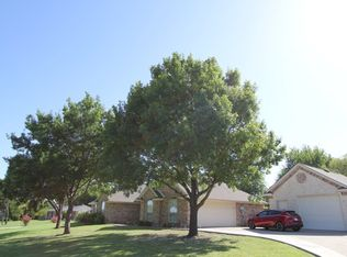 416 Hurricane Creek Cir , Anna TX
