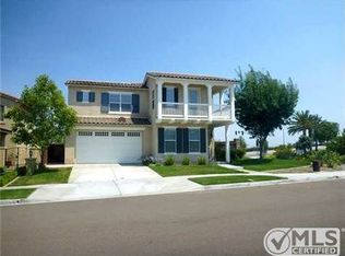 1719 Picket Fence Dr , Chula Vista CA