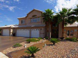 2633 Hourglass Dr , Henderson NV