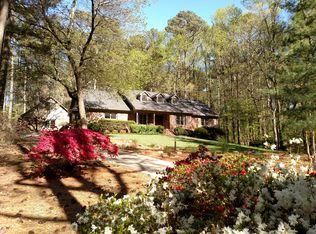 1293 Hillcrest Way , Lawrenceville GA