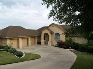 5713 Painted Valley Dr , Austin TX
