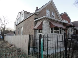 1116 N Avers Ave , Chicago IL