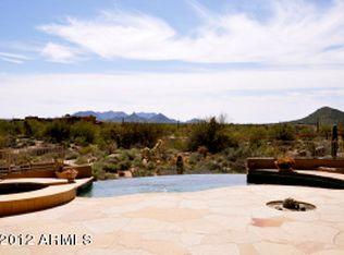 7960 E Soaring Eagle Way , Scottsdale AZ