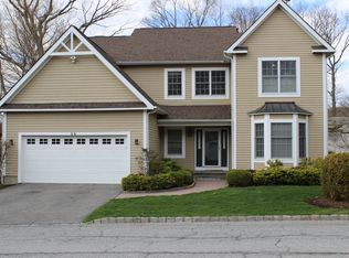 38 Miller Cir , North Castle NY