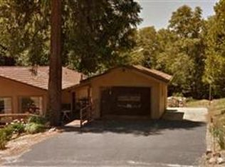 3848 Gold Ridge Trl , Pollock Pines CA