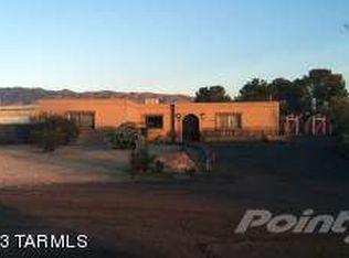 1715 S Carthage Pl , Tucson AZ