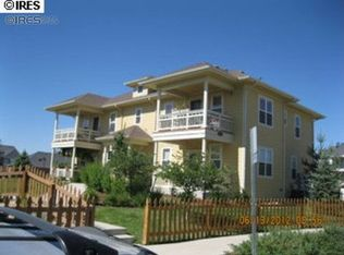 237 Cardinal Way Unit 201, Longmont CO