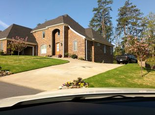 319 Commentry Way , Little Rock AR