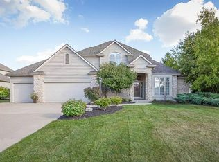 2424 Barry Knoll Way , Fort Wayne IN