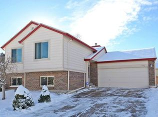 1176 Cherry Blossom Ct , Highlands Ranch CO