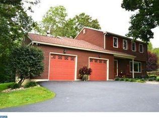 1405 Scenic Dr , Downingtown PA