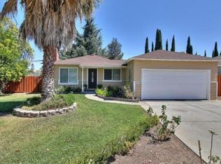 1400 Sharp Ave , Campbell CA
