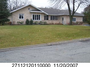 8155 Basswood Rd , Orland Park IL