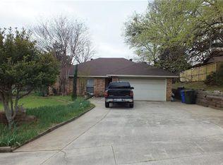 1024 Park Ave , Carrollton TX