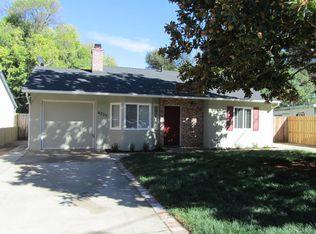 6735 Serra Ave , Atascadero CA