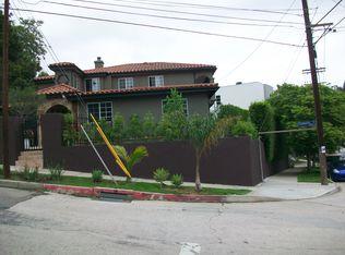 2402 Edgewater Ter , Los Angeles CA