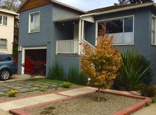5276 Redondo Ave , Oakland CA