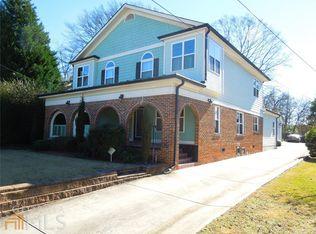 1602 Hardin Ave , College Park GA