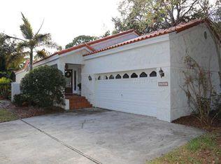 2961 La Concha Dr , Clearwater FL