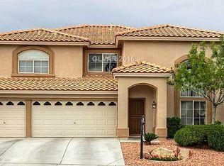 9124 Lawton Pine Dr , Las Vegas NV