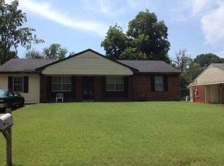 4753 Stacey Rd , Memphis TN
