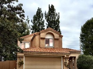 1244 Via Barcelona , Redlands CA