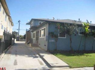 3832 College Ave , Culver City CA