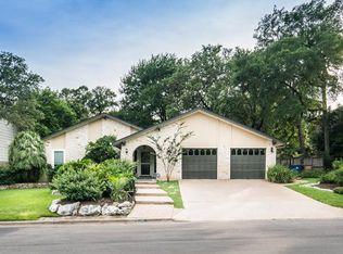 7301 Danwood Dr , Austin TX