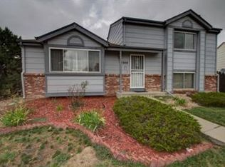 4389 Malta St , Denver CO