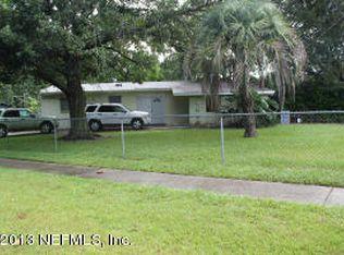 2202 Burpee Dr W , Jacksonville FL