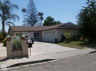 517 Guiberson St , Santa Paula CA
