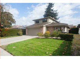534 S Frances St , Sunnyvale CA