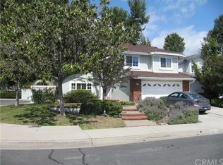 25721 Brookmont , Lake Forest CA