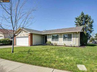 1362 Shawnee Rd , Livermore CA