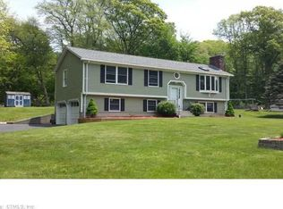 15 Perry Ave , Waterford CT