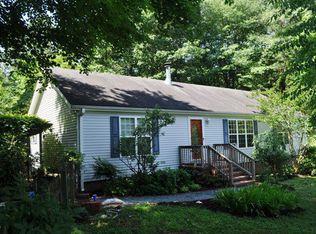 1224 Old Sawmill Rd , Chapel Hill NC