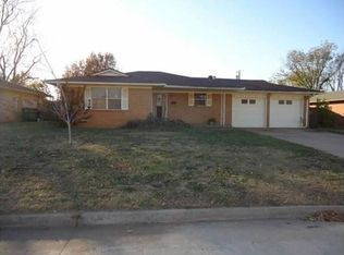 1113 Kingston Dr , Yukon OK