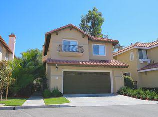 35 Via Caseta , Rancho Santa Margarita CA
