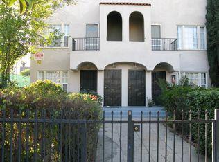 1665 Westmoreland Blvd , Los Angeles CA
