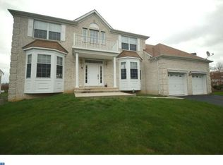 9 Picasso Ct , East Windsor NJ